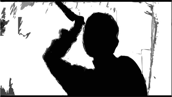 八戸で通り魔!殺人未遂容疑で少年を緊急逮捕!